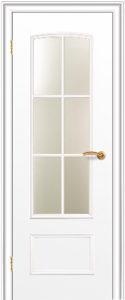 Модель 208 Белый Стекло Матовое. 6112,19 руб.