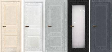 Межкомнатные двери модельного ряда 740