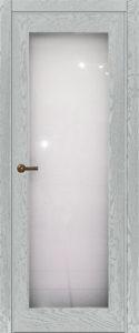 749 Св. Серый, Стекло матовое