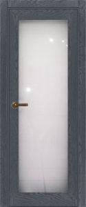 749 Серый, Стекло матовое