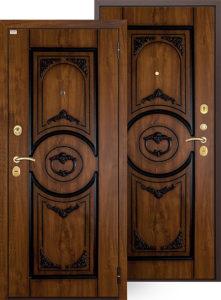 Входная дверь Монолит 5