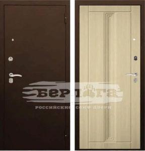 Сейф-дверь Вертикаль Ларче
