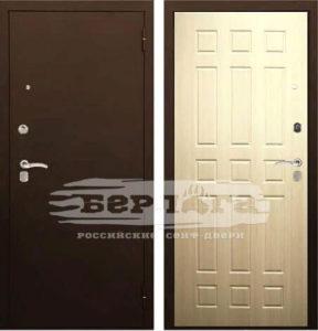 Сейф-дверь Брасс Ларче
