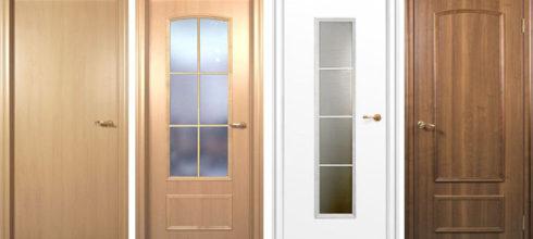 Линия дверей 200 Краснодеревщик. Практичные, экономичные двери.
