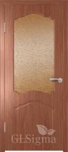итальянский орех дельта бронза GLSigma 32