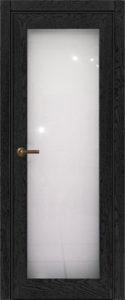 749 Черный, Стекло матовое
