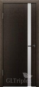 GL Triplex 1  черный шелк  белый триплекс Цена: 4550 руб.