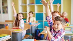 Двери для школ и детских садов