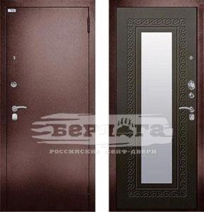 Сейф-дверь Викинг Венге
