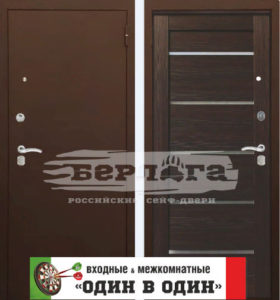 Сейф-дверь Александра Вельвет