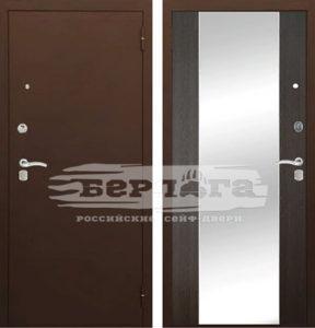 Сейф-дверь Вояж Венге