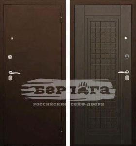 Сейф-дверь Альма Венге